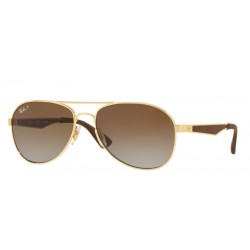 Ray-Ban RB 3549 - 001/T5 Oro