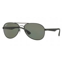 Ray-Ban RB 3549 - 006/9A Nero Opaco
