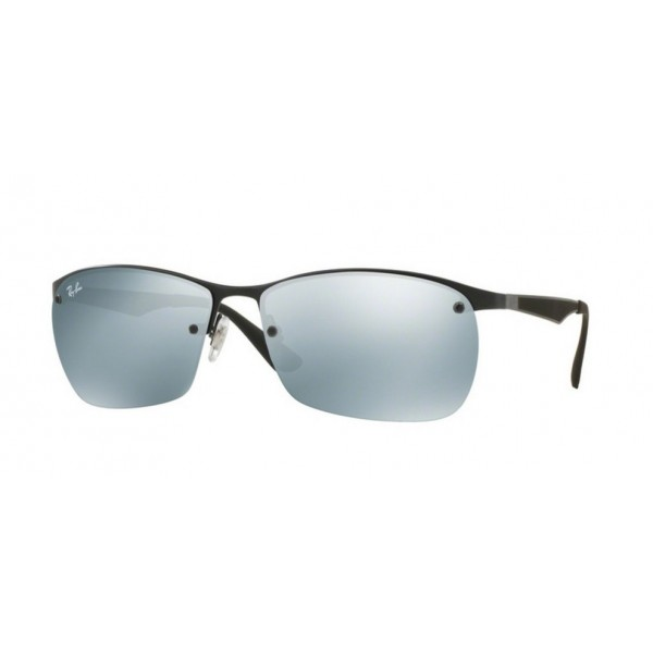 Ray-Ban RB 3550 006-30 Nero Opaco