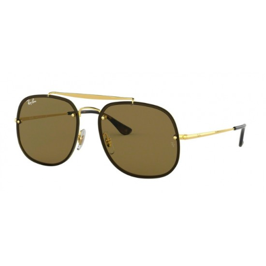 Ray-Ban RB 3583N Blaze The General 001/73 Oro