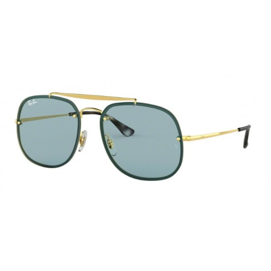 Ray-Ban RB 3583N Blaze The General 917380 Oro