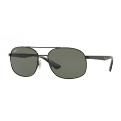 Ray-Ban RB 3593 - 002/9A Nero