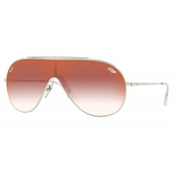 Ray-Ban RB 3597 Wings 003/V0 Argento