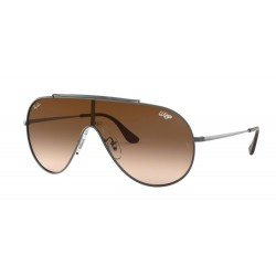 Ray-Ban RB 3597 Wings 004/13 Canna Di Fucile