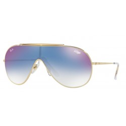 Ray-Ban RB 3597 Wings 001/X0 Oro