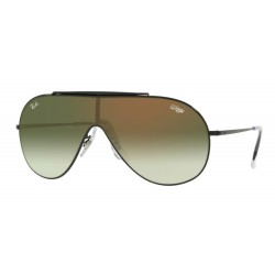 Ray-Ban RB 3597 Wings 002/W0 Nero