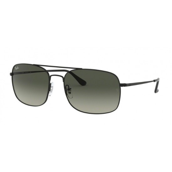 Ray-Ban RB 3611 - 006/71 Nero Opaco