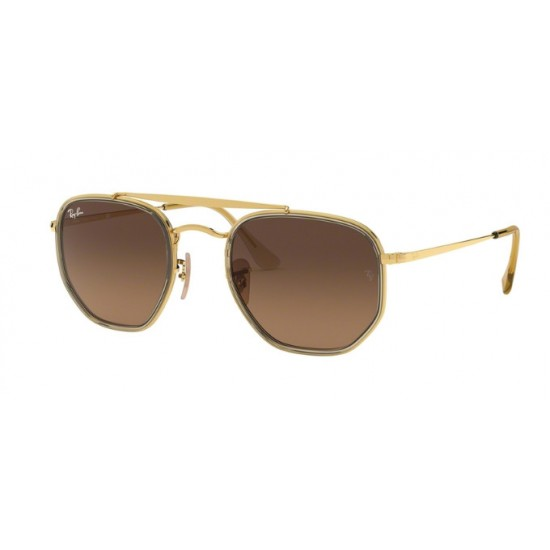 Ray-Ban RB 3648M The Marshal Ii 912443 Oro