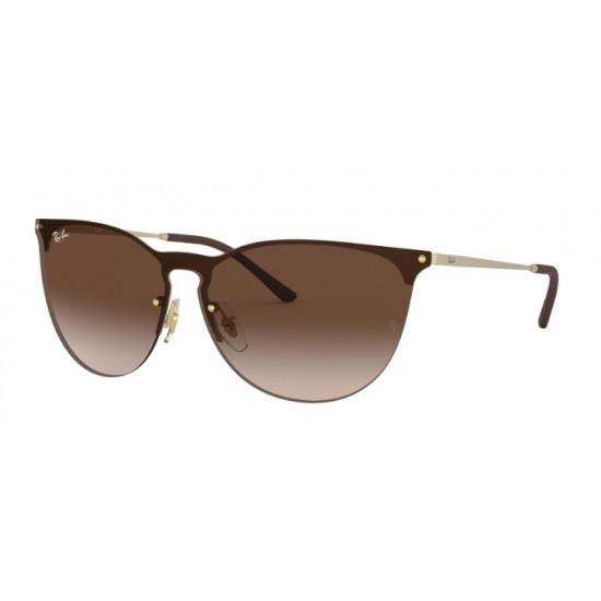 Ray-Ban RB 3652 - 901313 Rubber Gold | Occhiale Da Sole Unisex
