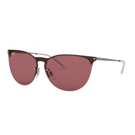 Ray-Ban RB 3652 - 901575 Cannone Di Gomma