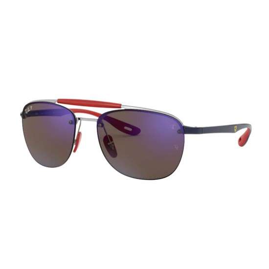 Ray-Ban RB 3662M - F031H0 Argento