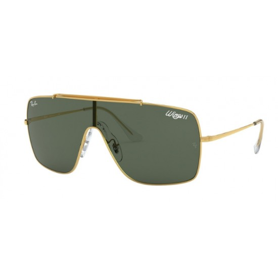 Ray-Ban RB 3697 Wings Ii 905071 Oro