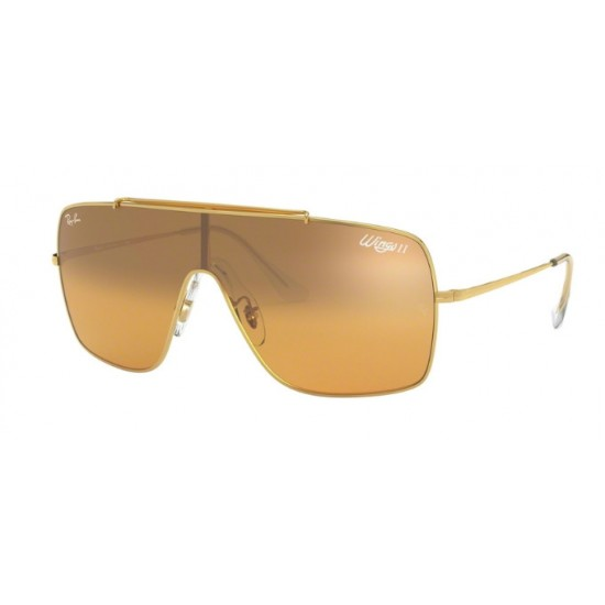 Ray-Ban RB 3697 Wings Ii 9050Y1 Oro