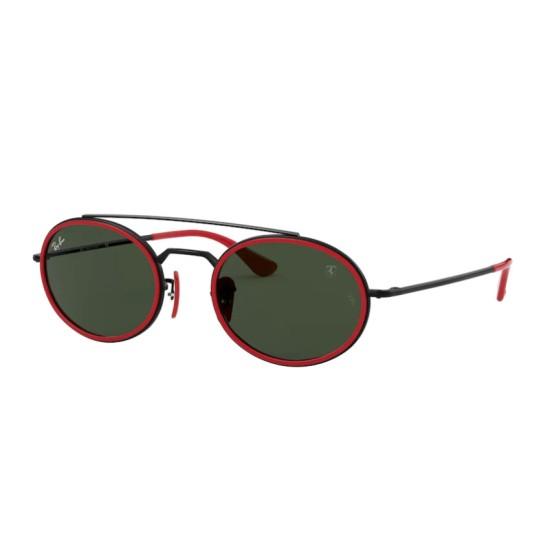 Ray-Ban RB 3847M - F03531 Nero | Occhiale Da Sole Unisex
