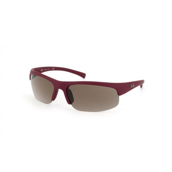 Ray-Ban RB 4039 816-13 Rosso Gommato