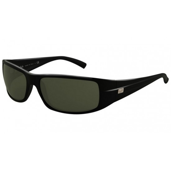 Ray-Ban RB 4057 601S Nero Opaco