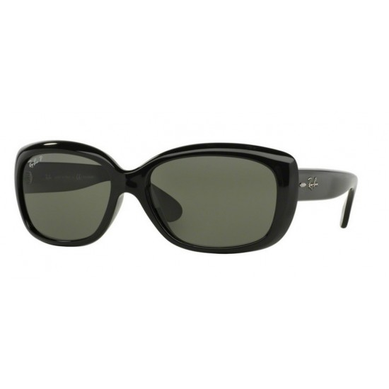Ray-Ban RB 4101 Jackie Ohh 601/58 Nero