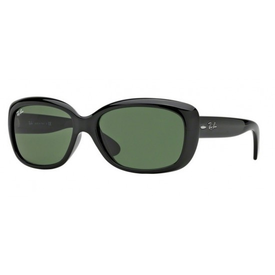 Ray-Ban RB 4101 Jackie Ohh 601 Nero