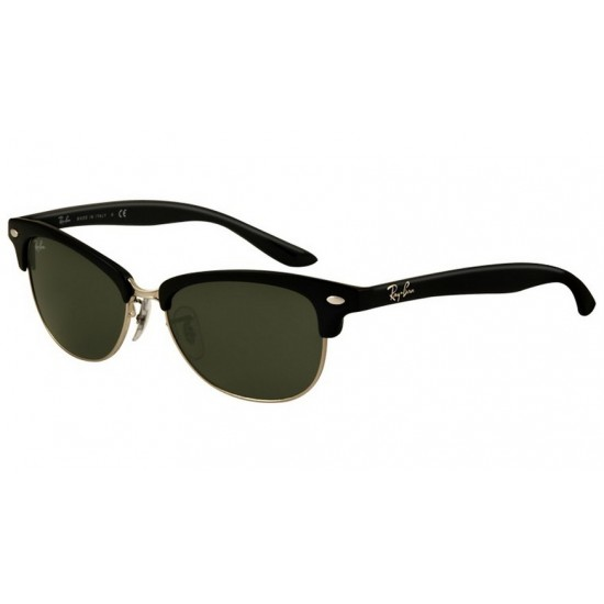 Ray-Ban RB 4132 601 Cathy Clubmaster Nero