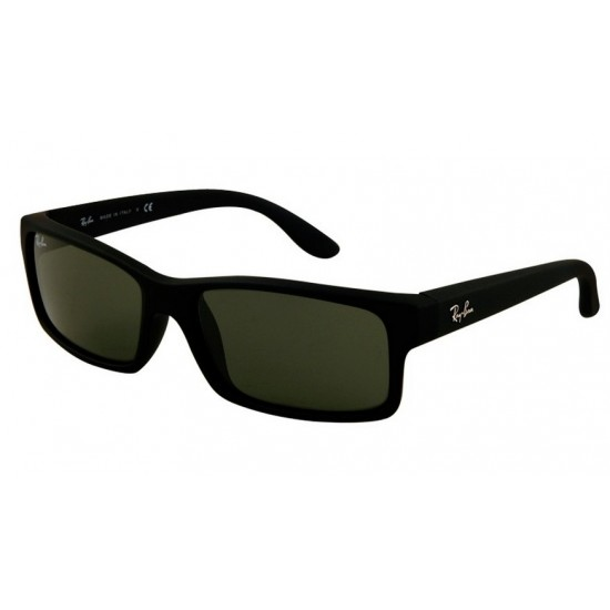 Ray-Ban RB 4151 622 Nero Gomma