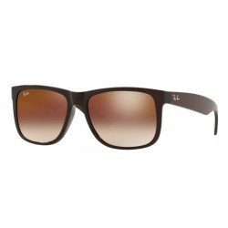 Ray-Ban RB 4165 Justin 714/S0 Marrone