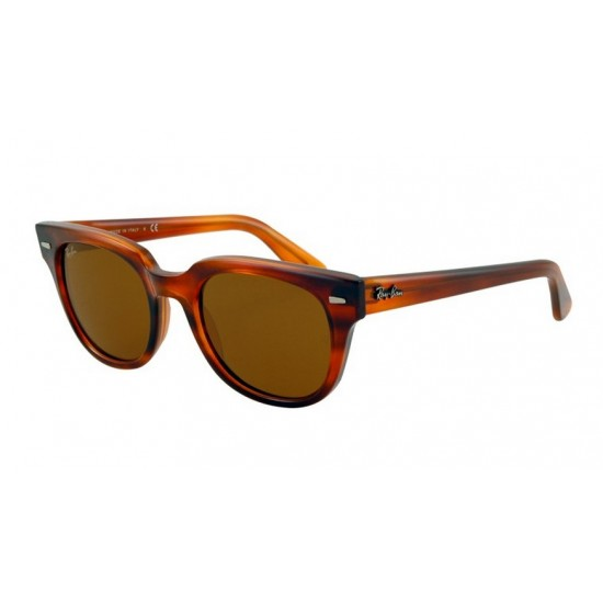 Ray-Ban RB 4168 820 Meteor Avana A Righe