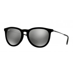 Ray-Ban RB 4171 60756G Erika Nero Vellutato