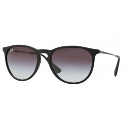 Ray-Ban RB 4171 Erika 622/8G Gomma Nera