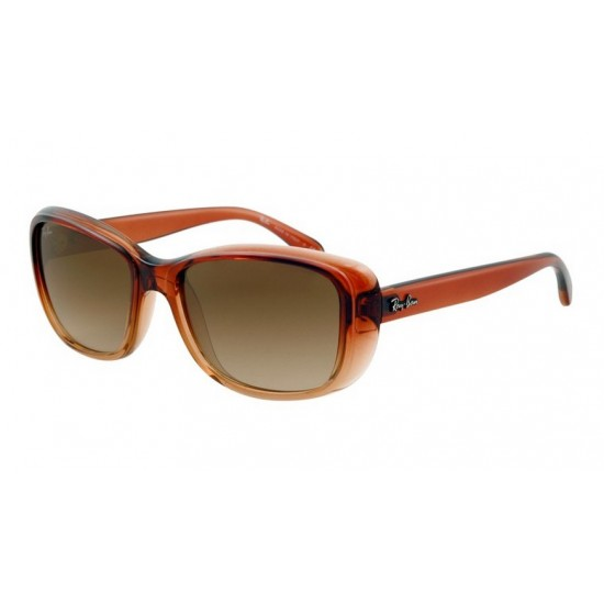 Ray-Ban RB 4174 857-51 Marrone Sfumato