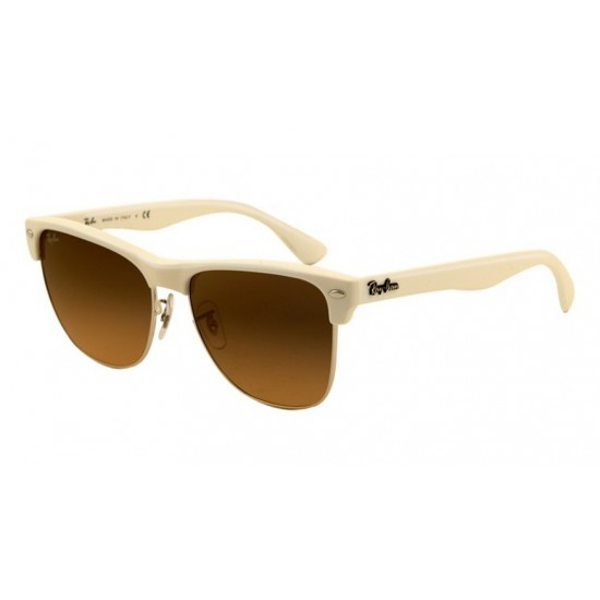 Ray-Ban RB 4175 879-N1 Bianco Argento
