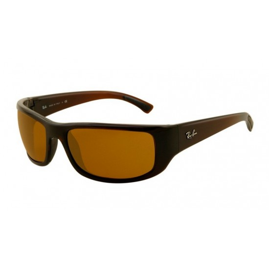 Ray-Ban RB 4176 714 Marrone