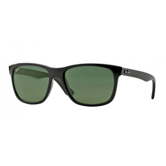 Ray-Ban RB 4181 Rb4181 601 Nero Lucido