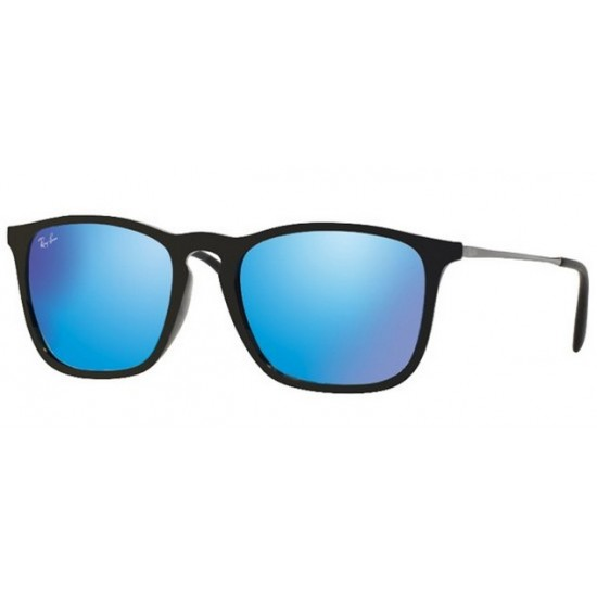 Ray-Ban RB 4187 Chris 601/55 Nero