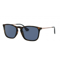 Ray-Ban RB 4187 Chris 639080 Havana