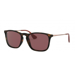 Ray-Ban RB 4187 Chris 639175 Havana