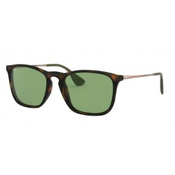Ray-Ban RB 4187 Chris 6393/2 Havana
