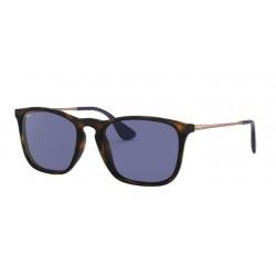 Ray-Ban RB 4187 Chris 639276 Havana