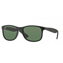 Ray-Ban RB 4202 Andy 606971 Nero Opaco