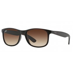 Ray-Ban RB 4202 Andy 607313 Marrone Opaco