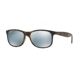 Ray-Ban RB 4202 Andy 710/Y4 Avana Splendente