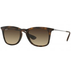 Ray-Ban RB 4221 865-13 Youngster Avana Scuro Gommato