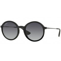 Ray-Ban RB 4222 - 622/8G Gomma Nera
