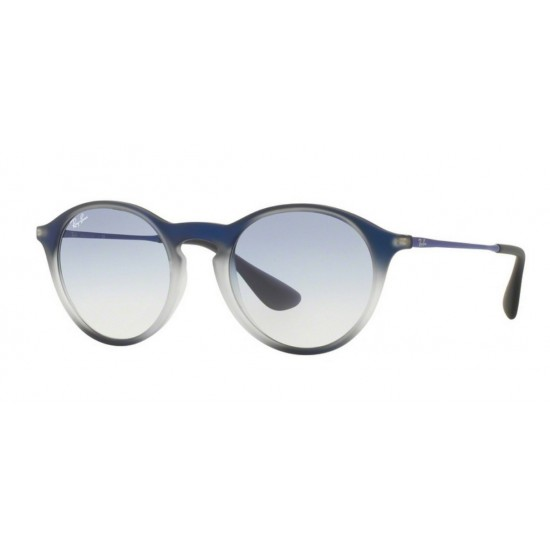 Ray-Ban RB 4243 - 622519 Colpo Blu Sul Nero | Occhiale Da Sole Unisex