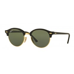Ray-Ban RB 4246 Clubround 901/58 Nero