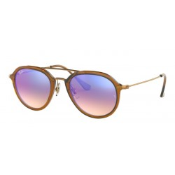 Ray-Ban RB 4253 - 62388B Marrone Lucido
