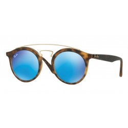 Ray-Ban RB 4256 New Gatsby I 609255 Opaca Avana