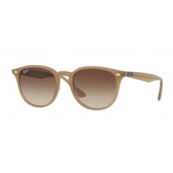 Ray-Ban RB 4259 - 616613 Beige Opale Lucido