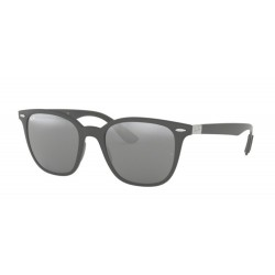 Ray-Ban RB 4297 633288 Grigio Scuro Opaco