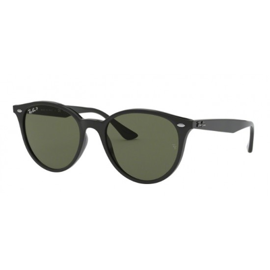 Ray-Ban RB 4305 - 601/9A Nero