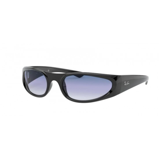 Ray-Ban RB 4332 - 601/19 Nero | Occhiale Da Sole Unisex